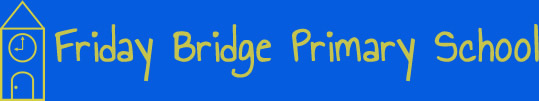 Friday Bridge Primary School